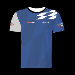 Camiseta Sandero CUP