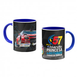 Taza 57º Rally Princesa de...