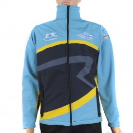 Chaqueta Softshell Rally...