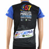 Camiseta Rally Princesa de Asturias 2020 FULL PRINT