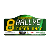 8º RALLYE DE TIERRA DE POZOBLANCO