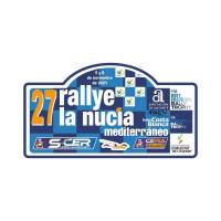 25º RALLYE LA NUCIA