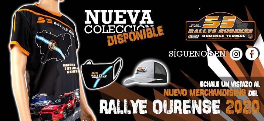 Rallye Ourense 2020